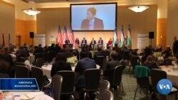 O'zbekiston: Amerika sarmoyasi va tajribasiga muhtojmiz