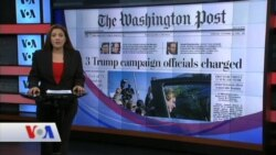 31 Ekim Amerikan Basınından Özetler