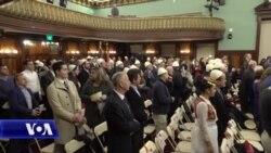 Këshilli Bashkiak i Nju Jorkut nderon 6 shqiptaro-amerikanë