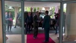 Хан: Македонија се врати на европскиот пат