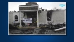 Texas Town Rallies Behind Muslims After Mosque Burns
