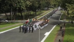 Philippines Marcos Burial