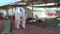VOA60 Afirka: 'Yan Zanga Zanga a Kenya na Bukatar Karin Tsaro a Kasar, Kenya, Nuwamba 26, 2014