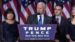 SAD: Što će Trump biti kada uđe u Bijelu kuću…..?