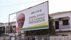 Guinée-Bissau: Umaro Sissoco Embalo remporte le deuxième tour de la présidentiel