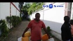 Manchetes Africanas 19 Outubro 2018: Comores egressa à normlidade