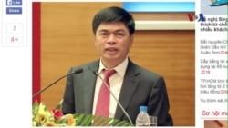 Cựu Chủ tịch Tập đoàn Dầu khí PetroVietnam bị khởi tố