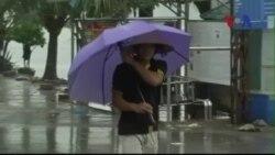 11 người thiệt mạng vì bão Rammasun ở Việt Nam