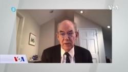 Interview: John Mearsheimer - Stručnjak koji je predvidio uspon Kine