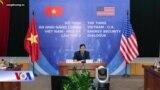 Mỹ-Việt tổ chức Đối thoại An ninh Năng lượng lần 3