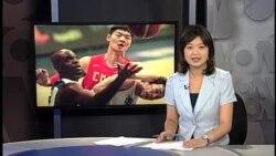 中华台北队首次在亚锦赛中击败中国男篮