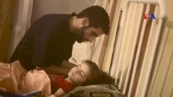 Những khuôn mặt đằng sau chiến trường Syria