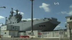У Франції вважають, що озброєння Путіна це частина незалежності Франції