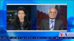 قاسمیار: نشست ها با طالبان برای تبادل معلومات است