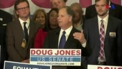 Demokrat Daq Cons respublikaçıların güclü olduğu Alabamada qalib gəldi