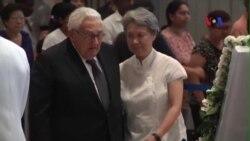 Kissinger: Mỹ nên noi gương kiên nhẫn của TQ về vấn đề Biển Đông