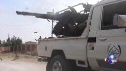 卡特中心利用社交媒体分析叙利亚战局