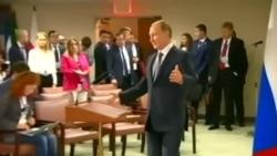 «Путин отлично играет даже со слабым набором карт»