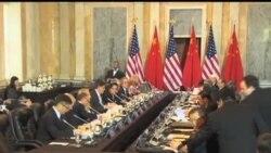 2013-07-11 美國之音視頻新聞: 傑克盧指中國經濟增長模式難以為繼