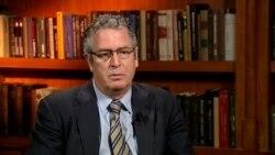 Эндрю Качинс: Конца крымской истории не видно