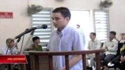 Việt Nam xử giám đốc thẩm tử tù Hồ Duy Hải