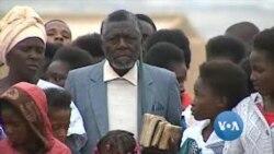 """Morreu o """"pai grande"""" de Angola"""