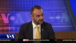Intervistë me Klevis Balliun, këshilltar i presidentit të Shqipërisë