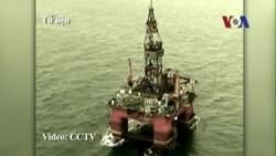 Trung Quốc sẽ hạ đặt giàn khoan dầu thứ nhì gần bờ biển Việt Nam