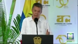 Colombia no reconocerá la Constituyente de Venezuela
