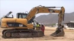 埃塞俄比亚推动大型水利工程建设