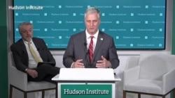 奧布萊恩:特朗普應對中國威脅成就超過歷屆政府