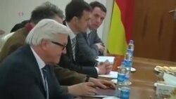 آلمان از کرزی خواست پيمان امنيتی را امضا کند