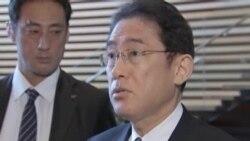 日本稱扣押台灣漁船水域在專屬經濟區內