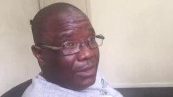 Pedzisayi Ruhanya Dismisses People Calling Tsvangirai to Pave Way for Young Person