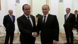 IŞİD İle Mücadele Rusya-Türkiye Gerginliği Gölgesinde