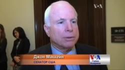 Одна з найтемніших сторінок історії США - Маккейн про відмову Україні у зброї. Відео
