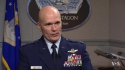 Interview With Gen. Carlton Everhart, Head of Air Mobility Command