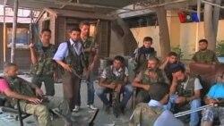 Türkiye-Suriye Sınırında Gizli Silah Kaçakçılığı
