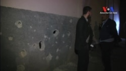 Kilis'e Aynı Günde İkinci Roket Atışı
