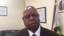 Mutauriri weNational Assembly Advocate Jacob Mudenda Votaura Pamusoro Pehukama Hwavo neDFID