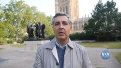 Антирасистська кампанія знесення пам'ятників - аргументи «за» та «проти». Відео
