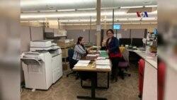 Bekerja di AS: Diaspora Indonesia Pegawai Pemerintah Negara Bagian Oregon
