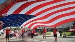 امریکہ کا یوم آزادی اور بہتر زندگی کی تلاش
