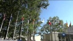 П'ята річниця початку окупації Росією Криму. Cпеціальне засідання Ради безпеки ООН. Відео