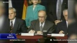 25 vjet pas Marrëveshjes së Dejtonit