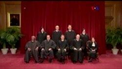 Fallece juez de Corte Suprema EE.UU.