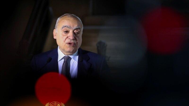 Incertitudes sur les pourparlers politiques sur la Libye