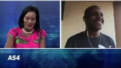 VOA Reporters Discuss AFCON Kickoff Games in Egypt