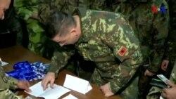 Gürcüstanda NATO ilə birgə təlimlər başlayır
