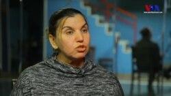 Iraklı Mülteci Kadın Avukatın Gözüyle Kadın Sorunları